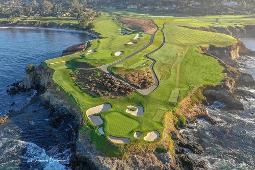 AT&T Pebble Beach Pro-Am PGA DFS Preview