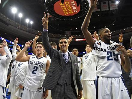 Villanova is a Great Value to win the CBB National Title