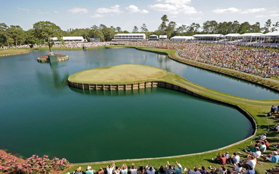 The Players Championship PGA DFS Preview