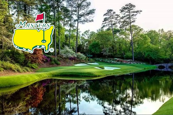 Always Pressing PGA DFS POD – 2019 THE MASTERS
