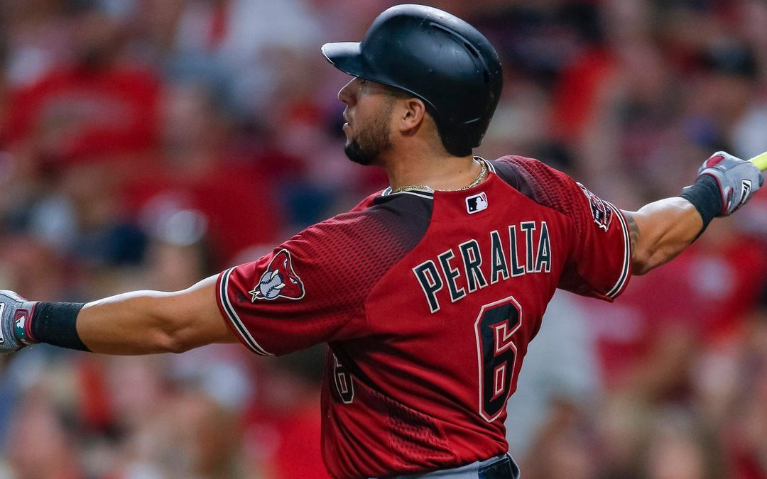 MLB DFS Quick Hits 5/13
