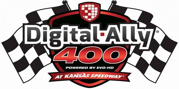 Around the Tracks – Digital Ally 400