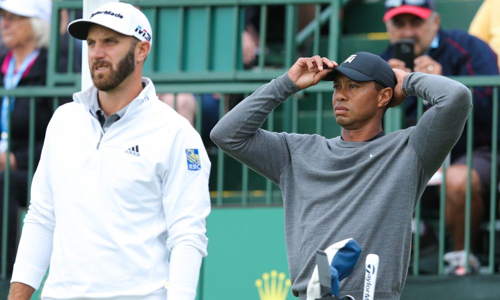 2019 U.S. Open PGA OAD Picks