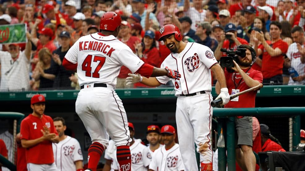 MLB DFS Quick Hits 6/11