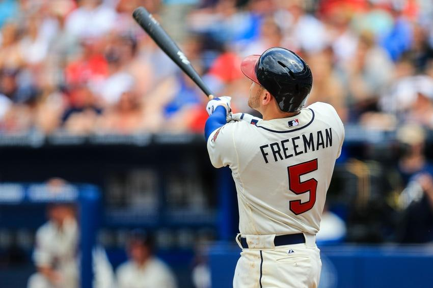 MLB DFS Quick Hits 6/12