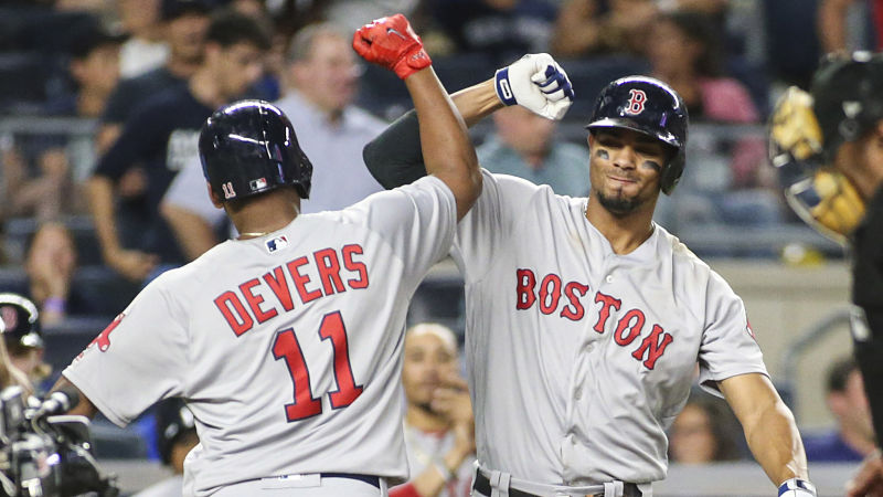 MLB DFS Quick Hits 6/14
