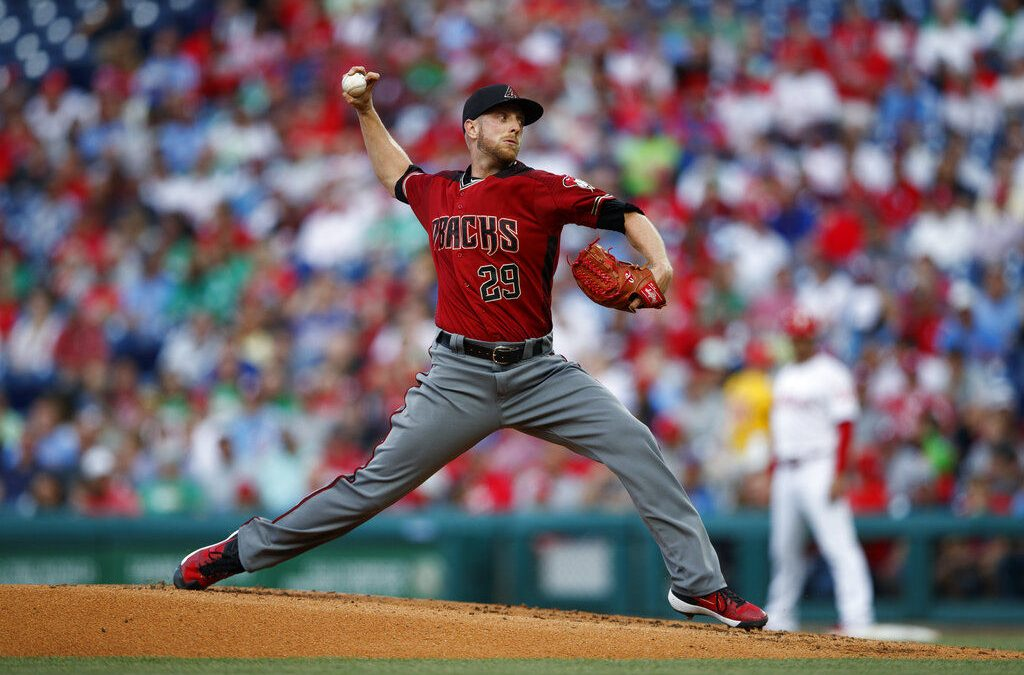 Fantasy Baseball – Week 13 Pitching Primer