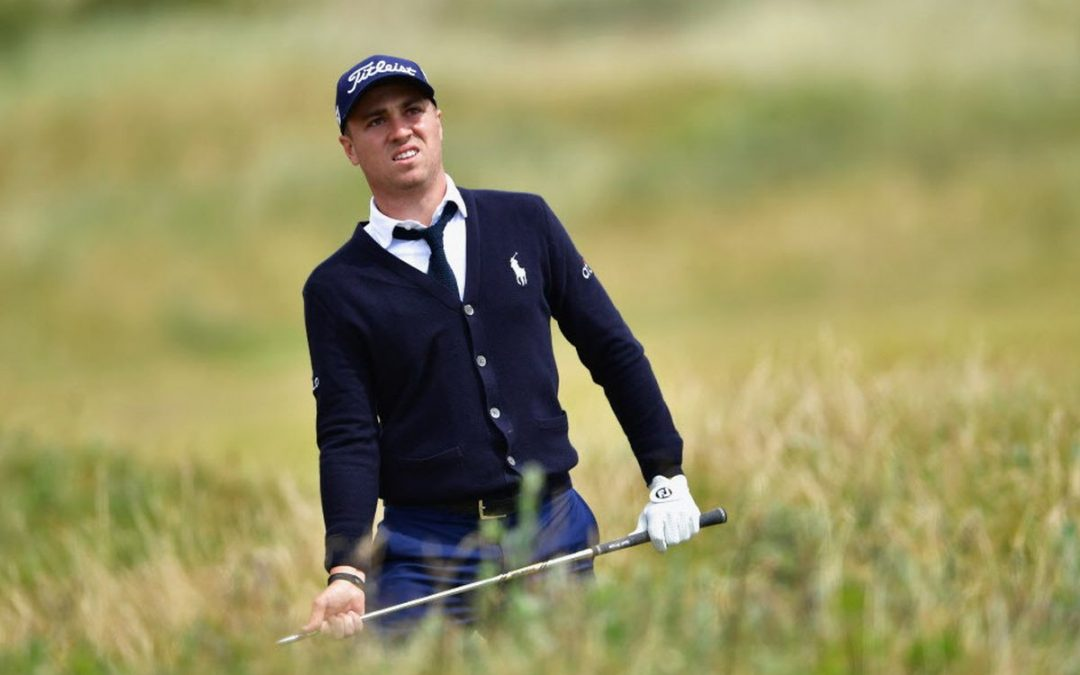 2019 Open Championship PGA OAD Picks