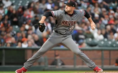 Fantasy Baseball – Week 16 Pitching Primer