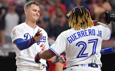 August 8th MLB Stats and Trends