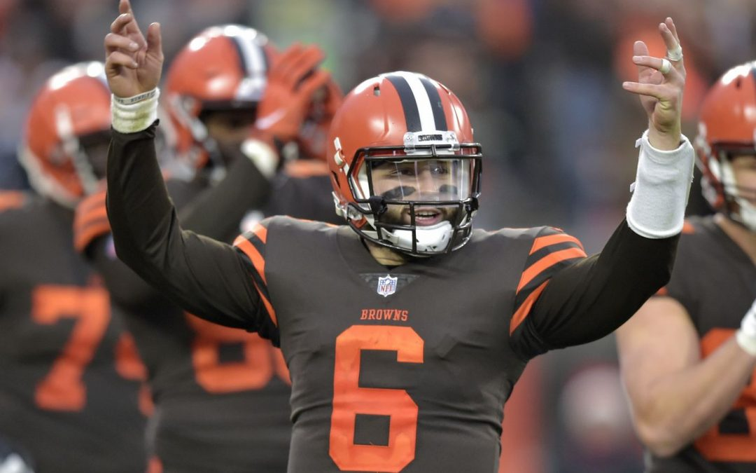 Benched with Bubba EP 192 – Matt Bowe AFC North & NFC North Fantasy Football Previews
