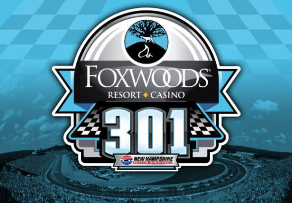 Foxwoods Resorts Casino 301 NASCAR DFS Preview