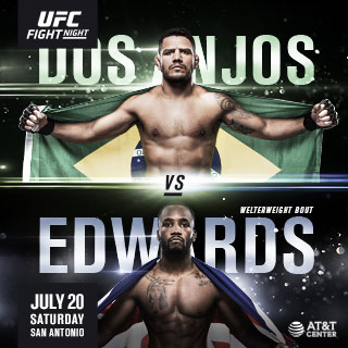 UFC San Antonio MMA DFS Analysis