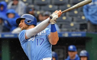 MLB DFS Quick Hits 7/17