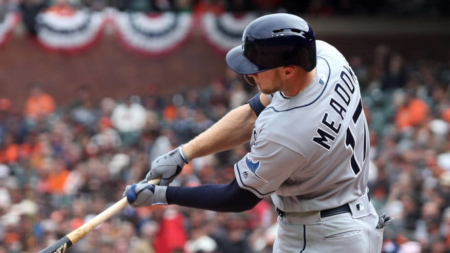 MLB DFS Quick Hits 7/19