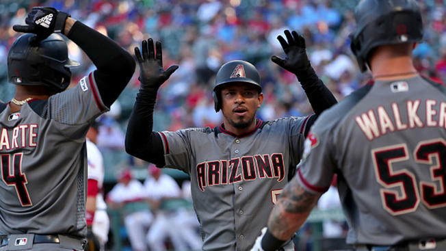 MLB DFS Quick Hits 7/22