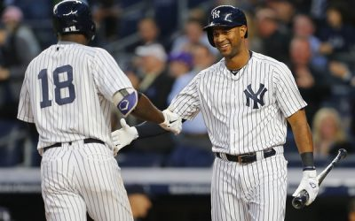 MLB Notes and Stats for August 7th