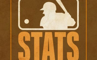 MLB July 18th Stats