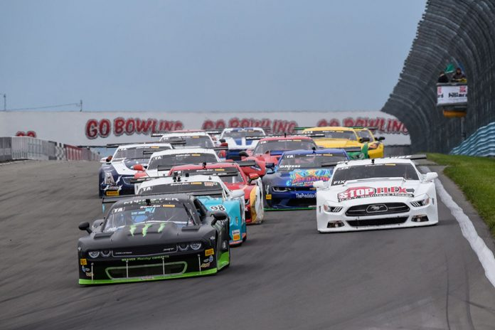 2019 Watkins Glen NASCAR DFS Preview