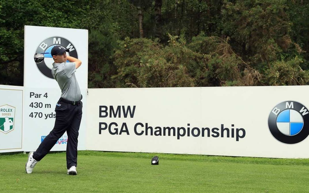 Always Pressing PGA DFS POD – 2019 BMW Championship