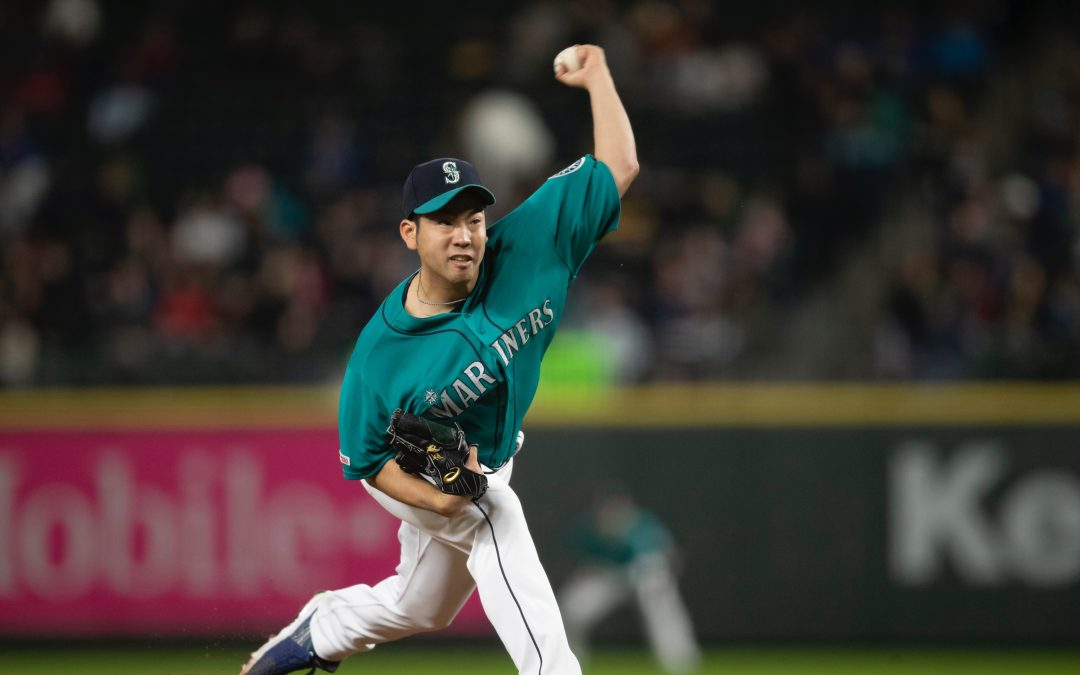 Fantasy Baseball – Week 19 Pitching Primer
