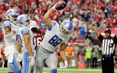 2 Point Conversion NFL DFS POD – Week 2 Main Slate Preview