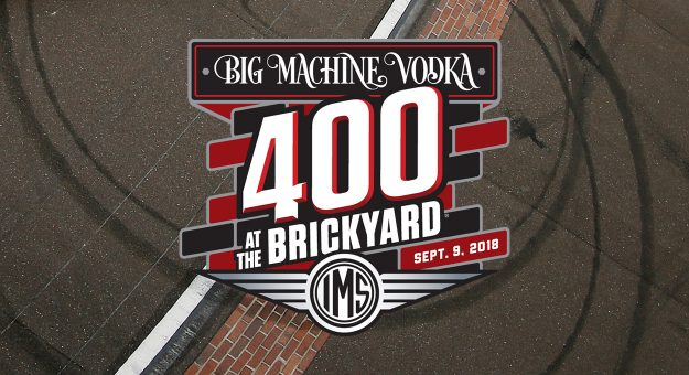 Big Machine Vodka 400 at the Brickyard DFS Preview