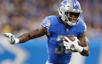 Quick DFS Plays for Week 1