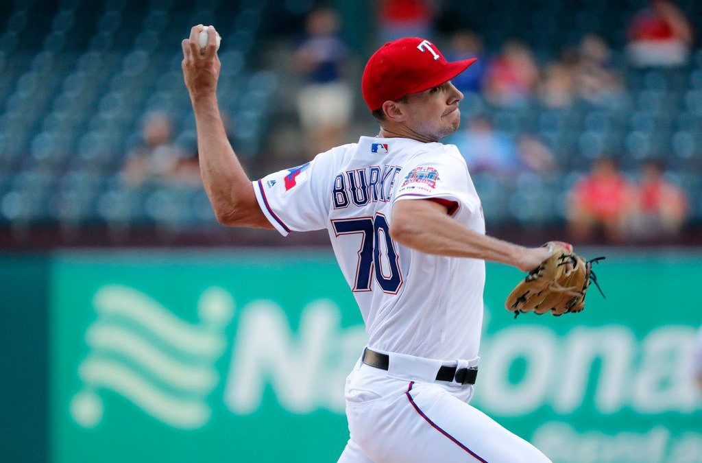 Fantasy Baseball – Week 22 Pitching Primer