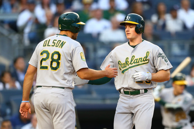 MLB DFS Quick Hits 9/6