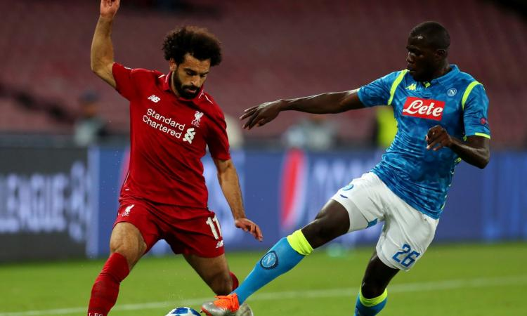 UEFA Champions League – Group Stage, Tuesday 09/17/2019