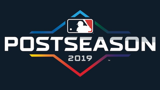 Around the Bases with Bubba & Mo EP 117 – MLB Postseason Preview