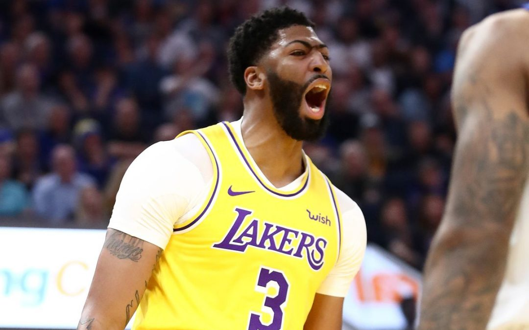 NBA DFS Daily Write Up 11/25