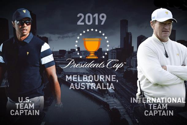 Always Pressing PGA DFS POD – 2019 Presidents Cup