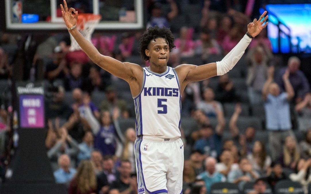 Quick Bricks NBA DFS Pod: January 10th, 2020