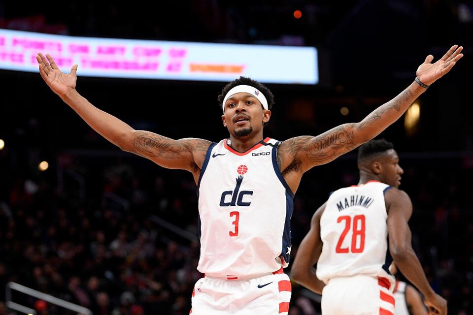 Quick Bricks NBA DFS Pod: January 22nd, 2020