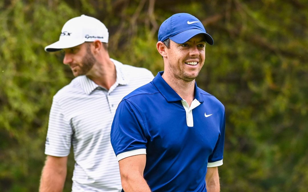 2020 WGC Mexico and Puerto Rico Open PGA OAD Picks
