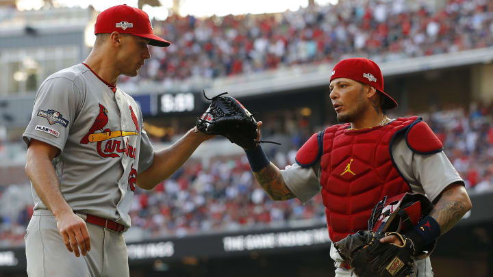 Around the Bases with Bubba & Mo EP 126 – STLCupofJoe Cardinals Season Preview