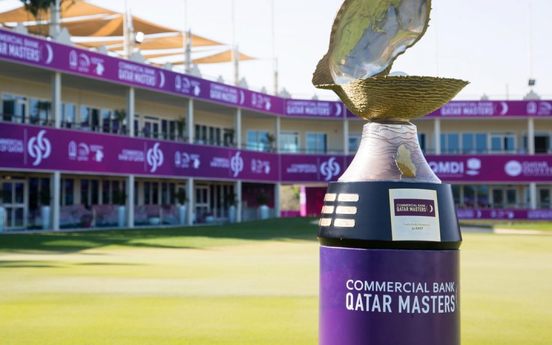 2020 Commercial Bank Qatar Masters Preview