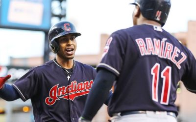 Fantasy Baseball Team Preview – Cleveland Indians