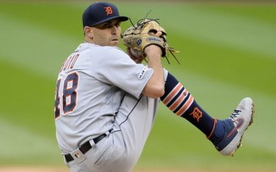 Fantasy Baseball Team Preview – Detroit Tigers