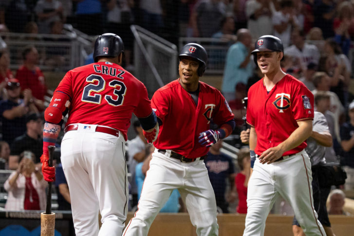 Fantasy Baseball Team Preview – Minnesota Twins