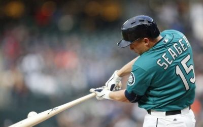 Fantasy Baseball Team Preview – Seattle Mariners
