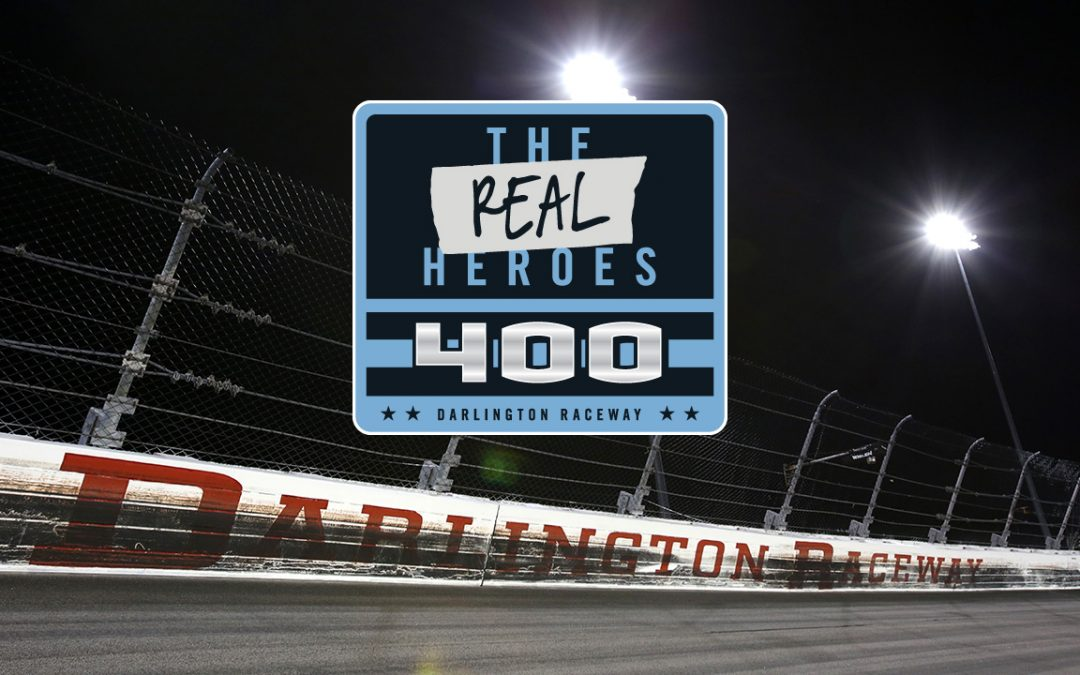 The Real Heroes 400 DFS Preview