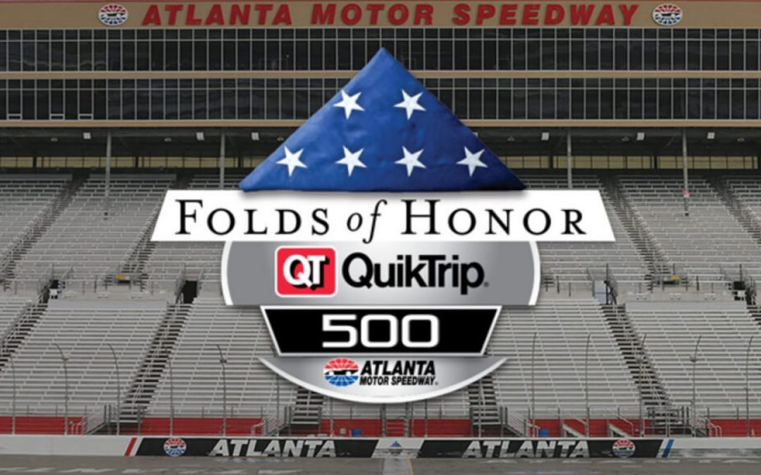 Folds of Honor QuikTrip 500 DFS Preview