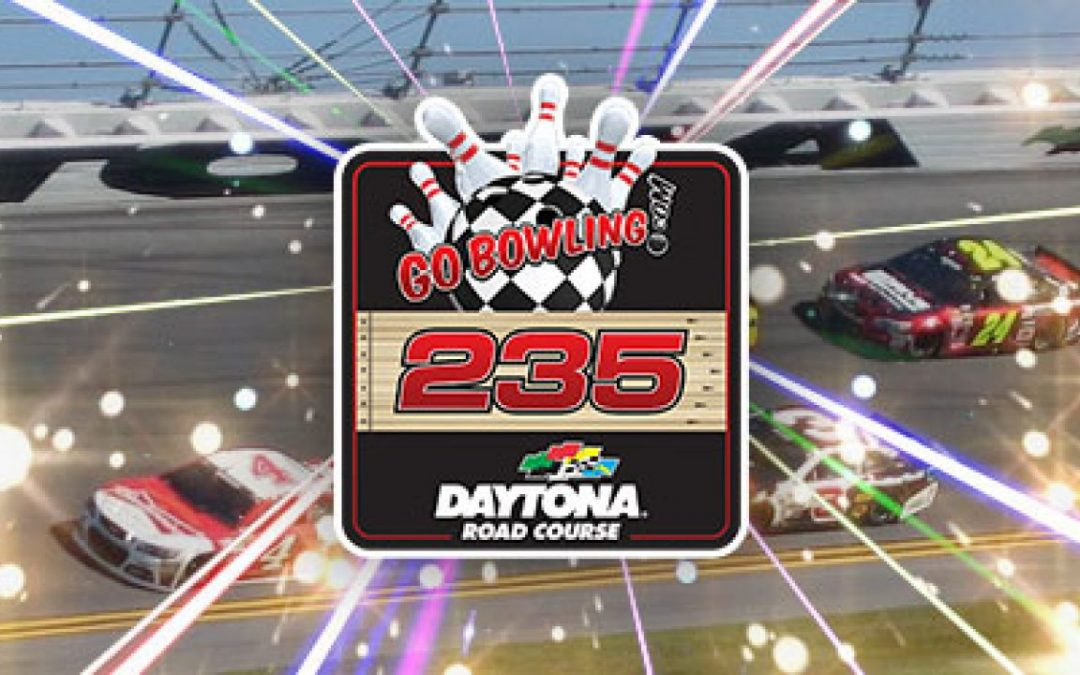 Go Bowling 235 at the Daytona Road Course DraftKings Preview