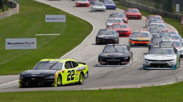 UNOH 188 XFinity Series DFS Preview