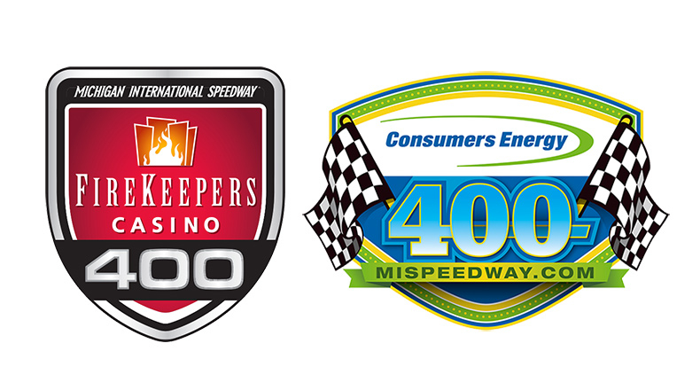 Around the Tracks – Consumers Energy 400