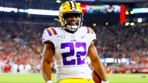 Running Backs Going Outside the Top 5 That Will Provide Top Value