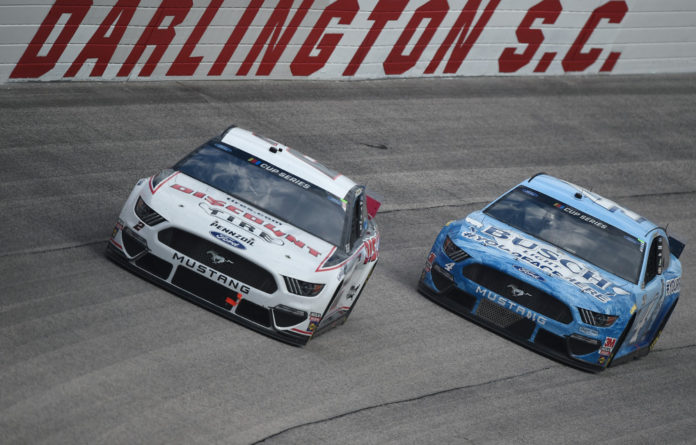 Cookout Southern 500 NASCAR DFS Preview